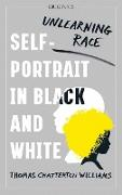 Cover-Bild zu Self-Portrait in Black and White (eBook) von Williams, Thomas Chatterton