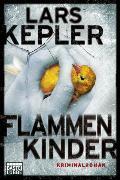 Cover-Bild zu Flammenkinder von Kepler, Lars