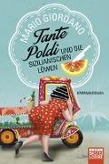 Cover-Bild zu Tante Poldi und die sizilianischen Löwen von Giordano, Mario