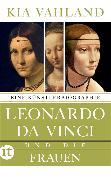 Cover-Bild zu Leonardo und die Frauen von Vahland, Kia