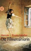 Cover-Bild zu Die Filmerzählerin von Rivera Letelier, Hernán