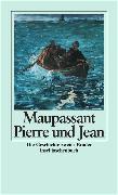 Cover-Bild zu Pierre und Jean von Maupassant, Guy de