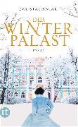 Cover-Bild zu Der Winterpalast von Stachniak, Eva