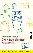 Cover-Bild zu Die Kinderzimmer-Akademie (eBook) von Padova, Thomas De