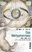 Cover-Bild zu Das Weltgeheimnis (eBook) von De Padova, Thomas