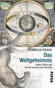 Cover-Bild zu Das Weltgeheimnis von Padova, Thomas de