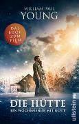 Cover-Bild zu Die Hütte (Filmausgabe) von Young, William Paul