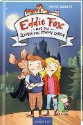 Cover-Bild zu Eddie Fox und die Schüler von Stormy Castle von Szillat, Antje