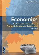 Cover-Bild zu Economics (Neuauflage) von Brunetti, Aymo