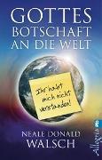 Cover-Bild zu Gottes Botschaft an die Welt von Walsch, Neale Donald