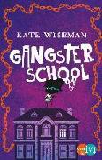 Cover-Bild zu Gangster School von Wiseman, Kate