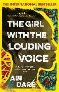 Cover-Bild zu The Girl with the Louding Voice von Daré, Abi