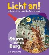 Cover-Bild zu Sturm auf die Burg