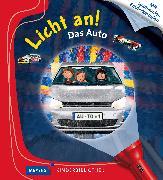 Cover-Bild zu Das Auto von Heller, Barbara (Übers.)