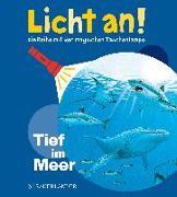 Cover-Bild zu Tief im Meer