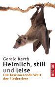 Cover-Bild zu Heimlich, Still und Leise von Kerth, Gerald