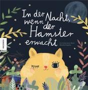 Cover-Bild zu In der Nacht, wenn der Hamster erwacht von Schürmann-Mock, Iris