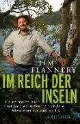 Cover-Bild zu Im Reich der Inseln von Flannery, Tim