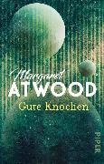 Cover-Bild zu Gute Knochen von Atwood, Margaret