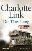 Cover-Bild zu Die Täuschung von Link, Charlotte