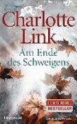 Cover-Bild zu Am Ende des Schweigens von Link, Charlotte