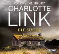 Cover-Bild zu Die Suche von Link, Charlotte