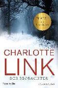 Cover-Bild zu Der Beobachter von Link, Charlotte
