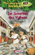 Cover-Bild zu Das magische Baumhaus 13 - Im Schatten des Vulkans von Pope Osborne, Mary