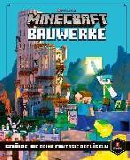 Cover-Bild zu Minecraft Epic Bauwerke