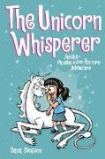 Cover-Bild zu The Unicorn Whisperer (Phoebe and Her Unicorn Series Book 10) (eBook) von Simpson, Dana