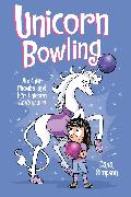 Cover-Bild zu Unicorn Bowling (Phoebe and Her Unicorn Series Book 9) von Simpson, Dana
