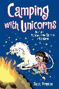Cover-Bild zu Camping with Unicorns (Phoebe and Her Unicorn Series Book 11) von Simpson, Dana