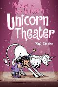 Cover-Bild zu Phoebe and Her Unicorn in Unicorn Theater (Phoebe and Her Unicorn Series Book 8) von Simpson, Dana