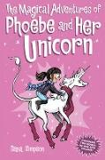 Cover-Bild zu The Magical Adventures of Phoebe and Her Unicorn (eBook) von Simpson, Dana
