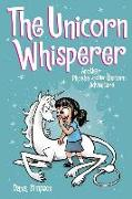 Cover-Bild zu The Unicorn Whisperer (Phoebe and Her Unicorn Series Book 10) von Simpson, Dana
