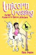 Cover-Bild zu Unicorn Crossing (eBook) von Simpson, Dana