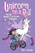 Cover-Bild zu Unicorn on a Roll von Simpson, Dana