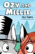 Cover-Bild zu Ozy and Millie (eBook) von Simpson, Dana