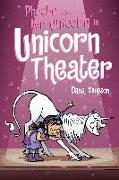 Cover-Bild zu Phoebe and Her Unicorn in Unicorn Theater (Phoebe and Her Unicorn Series Book 8) (eBook) von Simpson, Dana
