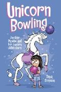 Cover-Bild zu Unicorn Bowling (Phoebe and Her Unicorn Series Book 9) (eBook) von Simpson, Dana