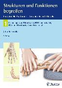 Cover-Bild zu Strukturen und Funktionen begreifen, Funktionelle Anatomie (eBook) von Hochschild, Jutta