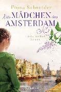 Cover-Bild zu Das Mädchen aus Amsterdam von Schneider, Fiona