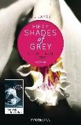 Cover-Bild zu Fifty Shades of Grey - Gefährliche Liebe von James, E L