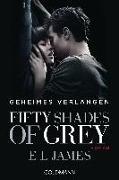 Cover-Bild zu Fifty Shades of Grey - Geheimes Verlangen von James, E L