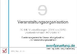 Cover-Bild zu Veranstaltungsorganisation (eBook) von Gödde, Marco