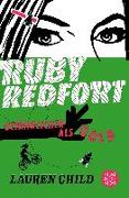 Cover-Bild zu Ruby Redfort - Gefährlicher als Gold von Child, Lauren