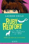 Cover-Bild zu Ruby Redfort - Tödlicher als Verrat (eBook) von Child, Lauren