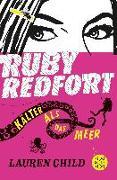 Cover-Bild zu Ruby Redfort - Kälter als das Meer von Child, Lauren