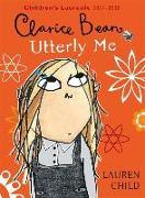 Cover-Bild zu Clarice Bean, Utterly Me von Child, Lauren