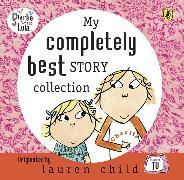 Cover-Bild zu My Completely Best Story Collection von Child, Lauren